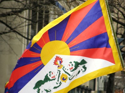 The Inadequacy of the Universal Declaration of Human Rights: Outcry from Tibet