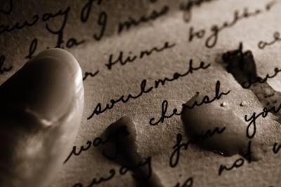 The Letter Back
