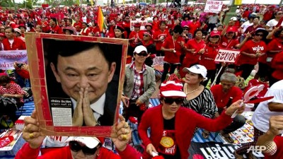 Democracy and Populism in Asia: The case of Thaksin in Thailand
